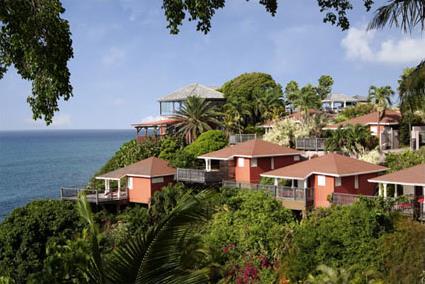 Des iles et des rves la guadeloupe hotels 4 payer for Hotel design guadeloupe
