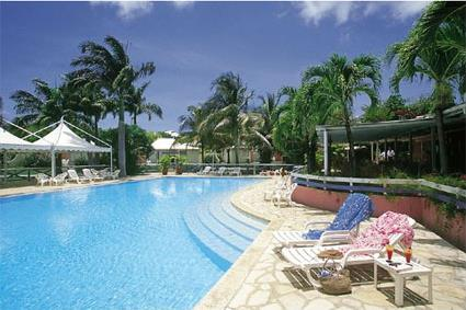 hotel golf village 3 saint franois guadeloupe