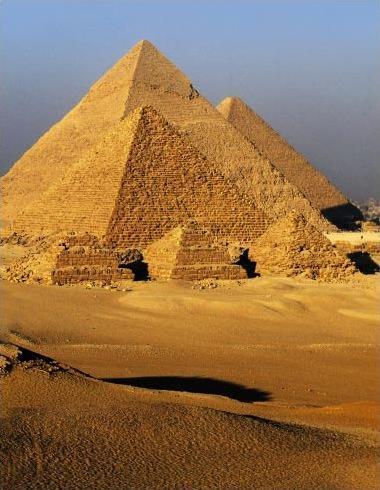 Guide pratique de l 39 egypte magiclub voyages for Architecture egyptienne
