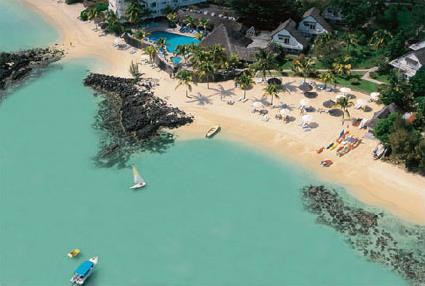 M: Monalysa s Bungalows - Grand Baie, le Maurice