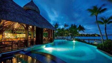 photo hotel de luxe guyane