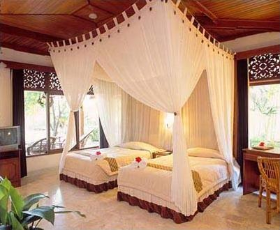 hotel bali tropic 4 nusa dua bali magiclub voyages. Black Bedroom Furniture Sets. Home Design Ideas