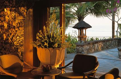 hotel oberoi bali 5 luxe bali indon sie magiclub voyages. Black Bedroom Furniture Sets. Home Design Ideas