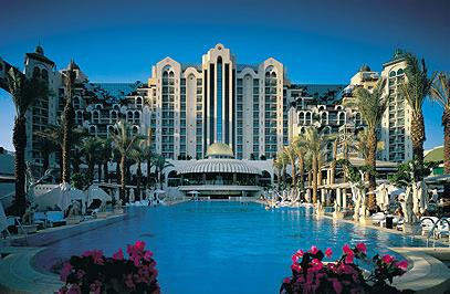 hotel herods palace 5 luxe eilat isral - Mariage Eilat