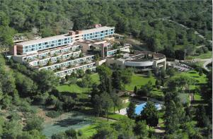 Hotel Luxe Mer Morte Israel