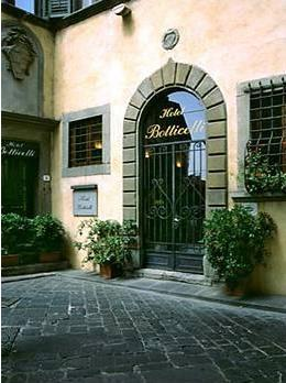 Hotel Proche Florence