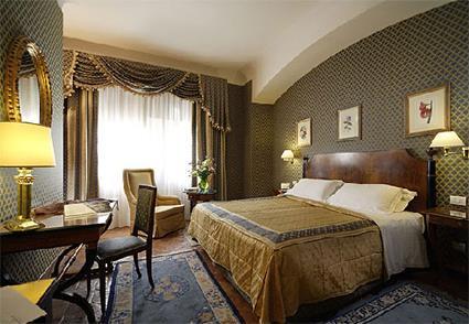 hotel monna lisa 4 florence italie magiclub voyages. Black Bedroom Furniture Sets. Home Design Ideas