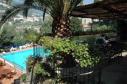 hotel giordano 4 ravello c te amalfitaine magiclub voyages. Black Bedroom Furniture Sets. Home Design Ideas