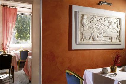 Hotel Kennedy Rome Italie