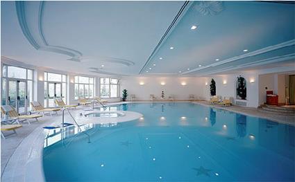 grand hotel palazzo della fonte 5 luxe rome