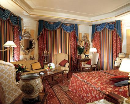 Hotel Tendance Rome