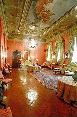Hotel Majestic 5 Luxe Rome Italie Magiclub Voyages