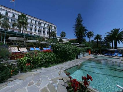San Remo Hotel Luxe