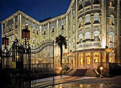 Hotel Grande Albergo Venise