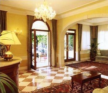 Hotel Villa Cipro Lido De Venise