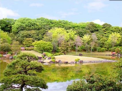 Jour 2 : naoshima / takamatsu - balade entre les divers sites d