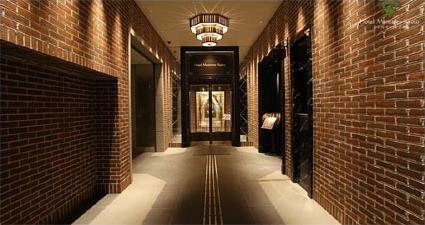 monterey hotel 4 kyoto japon magiclub voyages. Black Bedroom Furniture Sets. Home Design Ideas