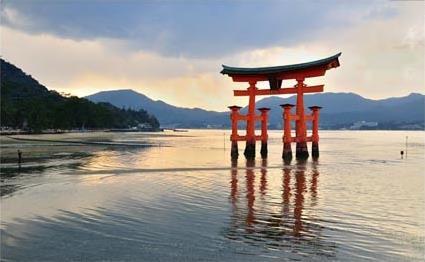 Les circuits au japon la route du tokaido japon magiclub voyages - Baie du japon en 3 lettres ...