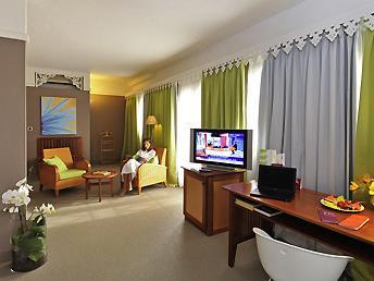 Hotel Saint Denis Reunion Centre Ville