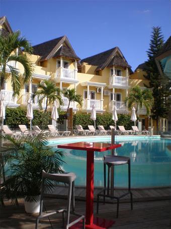 Hotel Saint Michel Saint Gilles Ile Reunion