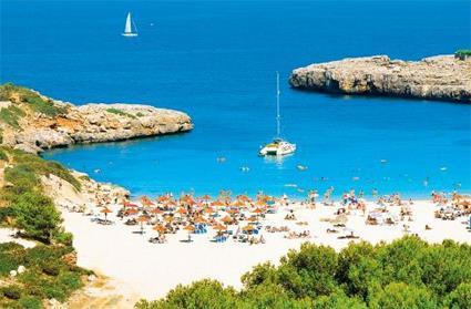 Hotel Cala Marsal 3 *** / Porto Colom / Majorque