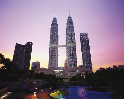 Rencontres en ligne à Kuala Lumpur