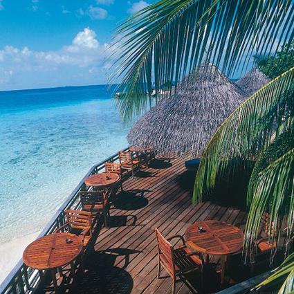 Hotel Makunudu 4 **** / Îles Maldives