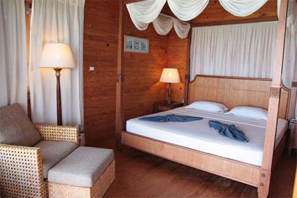 Hotel fihalhohi 3 atoll de mal nord iles maldives for Hotel payable en ligne