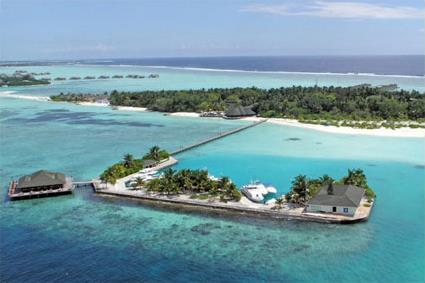 Download this Hotel Paradise Island Resort And Spa North Male Atoll Les picture