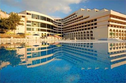 Grand Hotel Excelsior La Valette