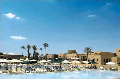 Hotel Madina Marrakech Excursions