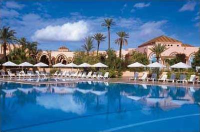 Billet D Avion Plus Hotel Marrakech