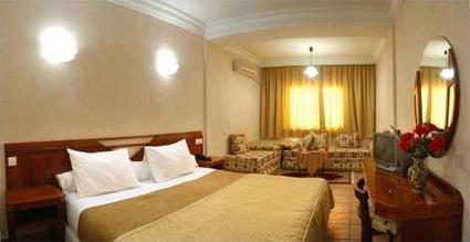 Hotel Hicham Marrakech Prix
