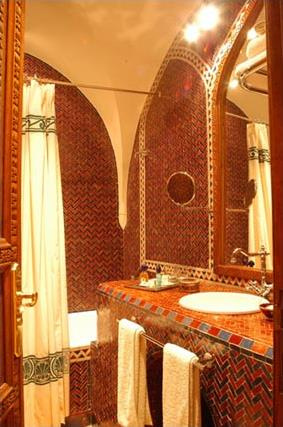 hotel la maison arabe 4 sup marrakech maroc magiclub voyages. Black Bedroom Furniture Sets. Home Design Ideas