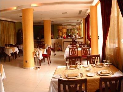 Hotel le Caspien (Marrakech, Maroc) : voir 1avis et 2photos
