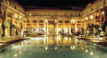 Hotel les jardins de la koutoubia 5 marrakech maroc magiclub voyages - Les jardins de l agdal marrakech ...