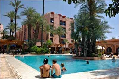 Les meilleurs htels Marrakech - m - Htels avec