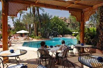 H Tels Marrakech Pas Cher