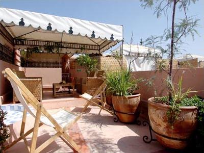 riad amira victoria marrakech maroc magiclub voyages. Black Bedroom Furniture Sets. Home Design Ideas