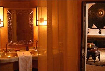 riad la kasbah 3 marrakech maroc magiclub voyages. Black Bedroom Furniture Sets. Home Design Ideas