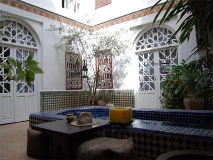 riad la terrasse des oliviers 3 marrakech maroc magiclub voyages. Black Bedroom Furniture Sets. Home Design Ideas