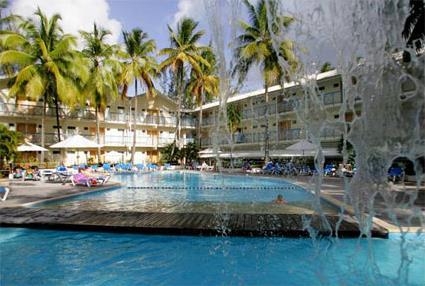 Hotel novotel carayou coralia 3 trois ilets for Hotels 3 ilets