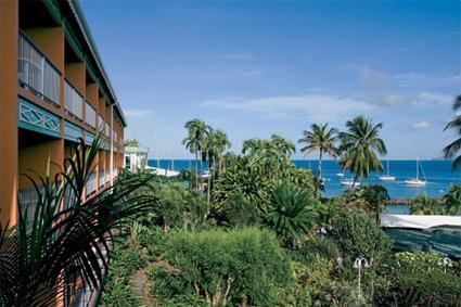 Hotel sofitel bakoua 4 pointe du bout martinique for Hotels 3 ilets