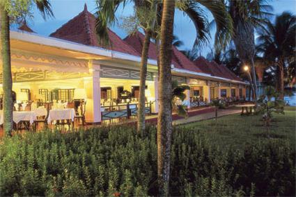 Hotel bakoua 4 trois ilets martinique magiclub for Hotels 3 ilets