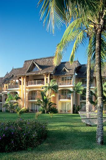 Hotel le beau rivage 5 belle mare le maurice magiclub voyages for Jardin beau vallon maurice
