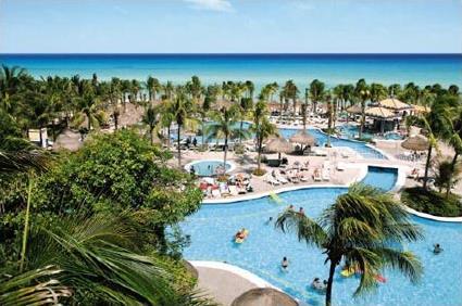 Hotel Riu Yucatan 5 *****/ Playa del Carmen / Mexique