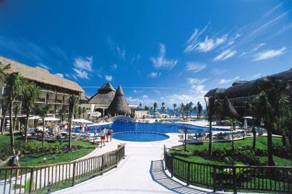 Casino mexique riviera maya