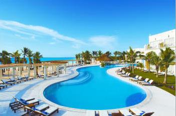 hotel sunscape tulum: