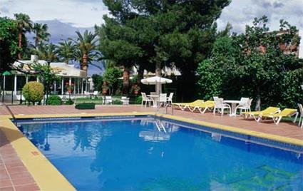 Hotel parador de puerto lumbreras 3 puerto lumbreras murcia magiclub voyages - Hotel en puerto lumbreras ...