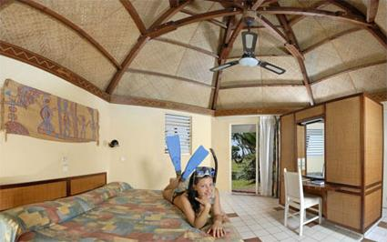 hotel koulnou village 2 hiengh ne grande terre magiclub voyages. Black Bedroom Furniture Sets. Home Design Ideas